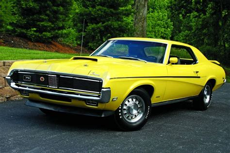 Muscle Cars You Should Know