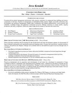 managing director cv resume 21 best best construction resume templates sles images on resume templates
