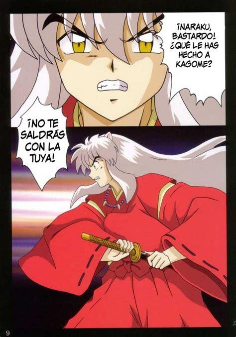 Inuyasha Tsukikage Sakura