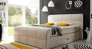 Bett Mit Ablagefläche : 10 ideen wie sie kleine schlafzimmer einrichten ~ Indierocktalk.com Haus und Dekorationen