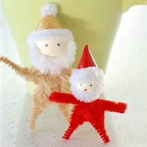 Basteln Draht Weihnachten : 25 einzigartige basteln weihnachten pfeifenputzer ideen auf pinterest basteln mit ~ Whattoseeinmadrid.com Haus und Dekorationen