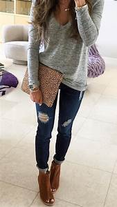 712 best Womenu0026#39;s Fashion images on Pinterest | Clothes Casual outfits and Shoes