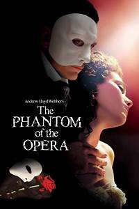 Apple Photo Booth The Phantom Of The Opera 2004 On Itunes