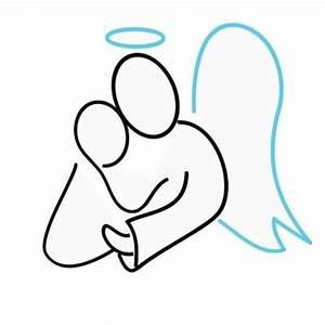 Guardian Angel Clip Art - Cliparts.co
