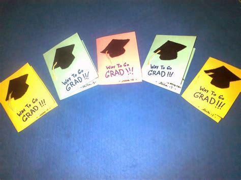 kartu ucapan graduation  bahasa inggris kata kata mutiara