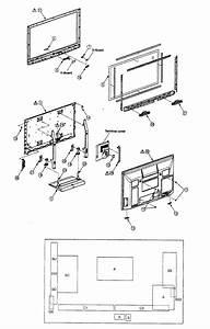 Panasonic Plasma Tv Parts