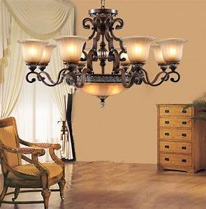 Rustic, Lamps, For, Living, Room, Decorations