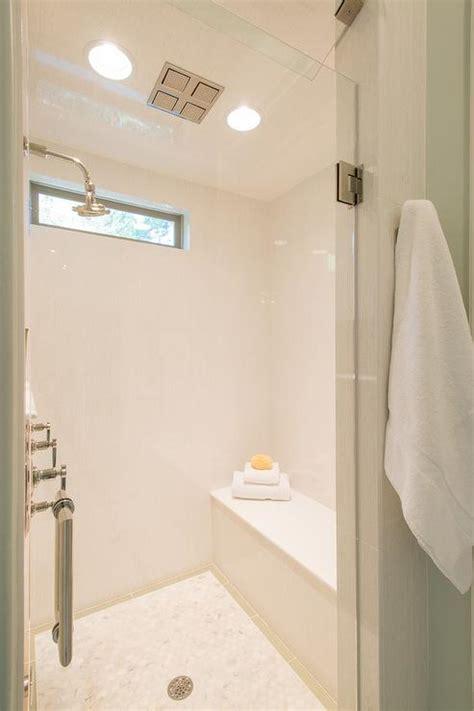 Dusche Mit Fenster by Shower Window Solutions Design Ideas
