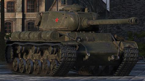 World Of Tanks Kv122  6 Kills 4,8k Damage Youtube