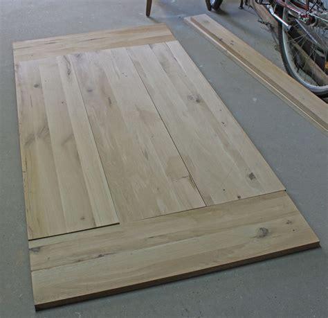 Tischgestell Holz Selber Bauen by Einen Rustikalen Loft Tisch Selber Bauen So Geht S