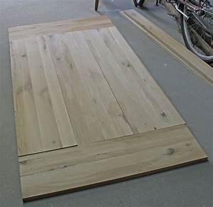 Holztisch Selber Bauen : einen rustikalen loft tisch selber bauen so geht 39 s ~ Michelbontemps.com Haus und Dekorationen