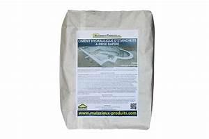Dosage Ciment Pour Moulage : ciment hydraulique d 39 etancheite prise rapide ou pour moulage matpro fabricant ~ Melissatoandfro.com Idées de Décoration