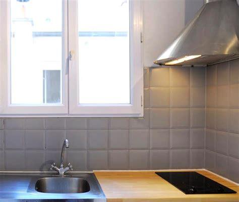 peindre la faience de cuisine peindre du carrelage on n 39 y pense pas souvent et
