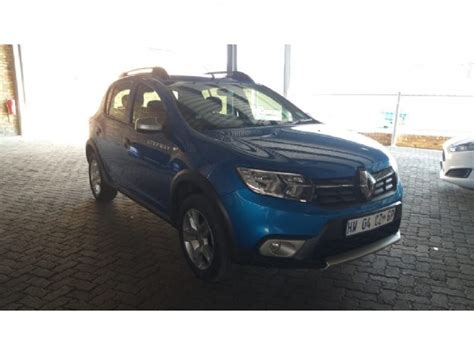 Infinity policies are written by independent insurance agents. Renault Sandero 900T Stepway Expression 2019   Second Hand Cars