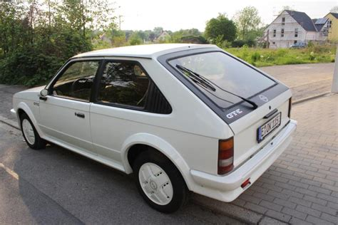 Opel Kadett D Gte Bei Clacr Dem Classic Car Register F 252 R