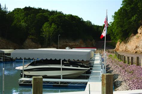 Boat Dock Canopy Covers by Co Marine Boat Lift Canopy Cover For Dock Rite 30 X