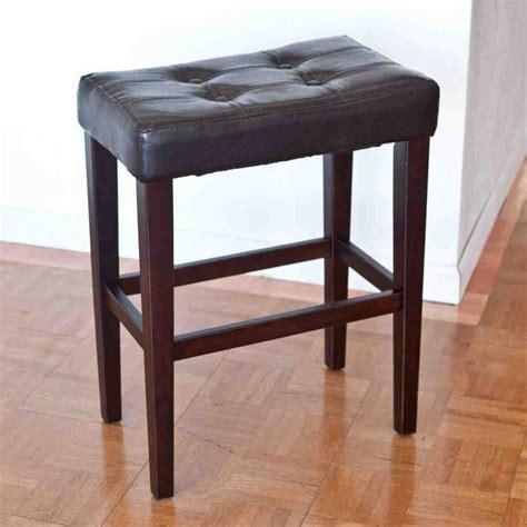 Saddle Seat Bar Stool Cushions  Home Furniture Design