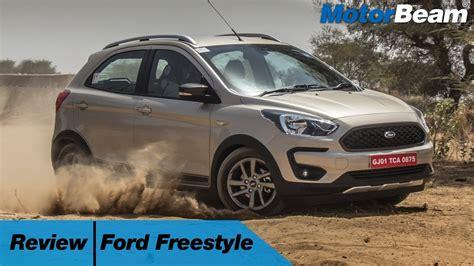 Ford Freestyle Reviews by Ford Freestyle Review Best Figo Yet Motorbeam