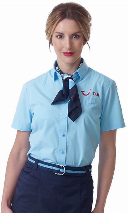 Tui Uniform Thomson Management Shipping Workwear Nature