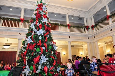 southlake tree lighting 2017 holiday events southlake tourism tx official website
