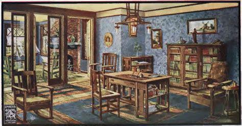 limbert furniture design  craftsman