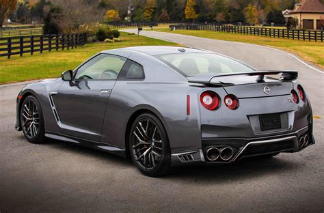2018 Nissan Gtr (pictures, Prices, Performance And Specs