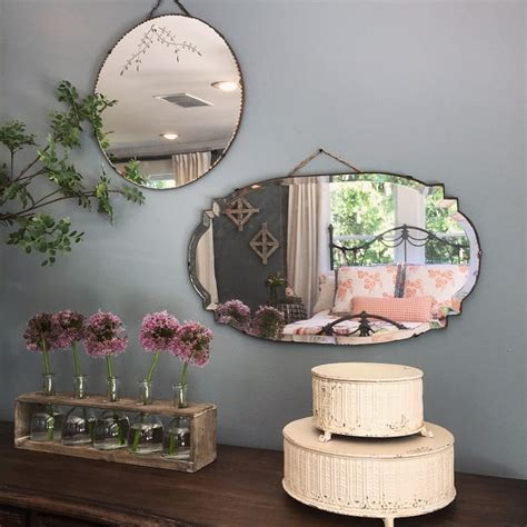 collect vintage mirrors   handbags fixer