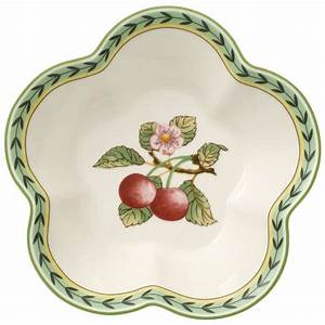 Villeroy Boch Schale : villeroy boch schale klein 15cm french garden charm ~ Watch28wear.com Haus und Dekorationen