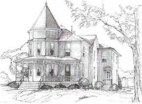 Beautiful Simple House Sketch by The World S Catalog Of Ideas