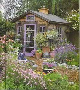 Country Garden Design : snowy friday let s dream findingtimetowrite ~ Sanjose-hotels-ca.com Haus und Dekorationen