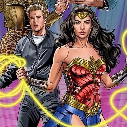 Wonder Woman 4k 84 Wallpapers Fan Za