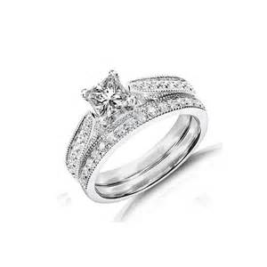 cheap vintage wedding rings pleasing antique wedding ring set jeenjewels