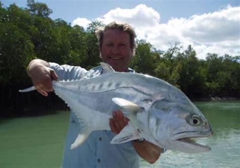 estuaries fishing queensland fishing