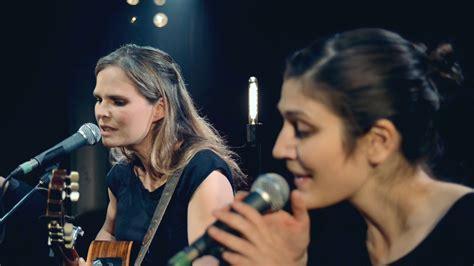 Dota Kehr & Alin Coen