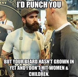 Top 60 Best Fun... Manly Moustache Quotes