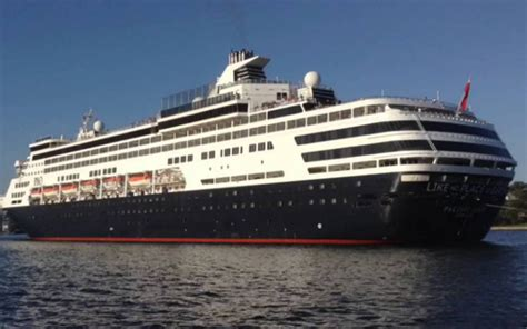 Statendam Cruise Ship Tracker App Vessel Tracker By Name And Live Cruise Ship Positions U2013 Live ...