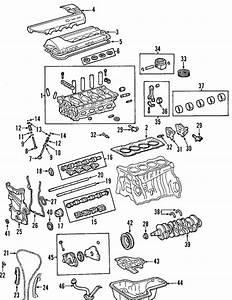 Toyota Matrix Engine Diagram