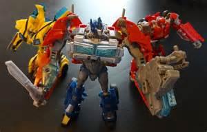 Transformers Prime Toys Autobots