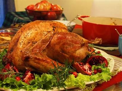 Turkey Thanksgiving Ingredients Winning