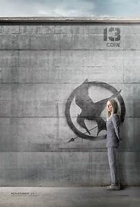 'Mockingjay' District 13 Revealed with Viral Site ...