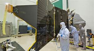 News | NASA's MAVEN Mission Completes Assembly