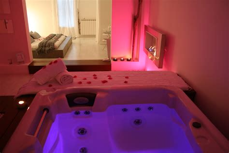 chambre avec dans le sud chambre avec spa privatif