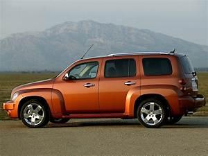 Chevrolet Hhr Specs - 2005  2006  2007  2008  2009  2010  2011