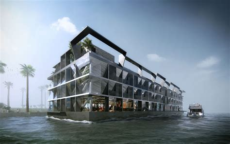 The Boat Hotel by Left Boat Hotel