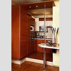 Top Small Kitchen Design Ideas For Your Small Home  Decozilla