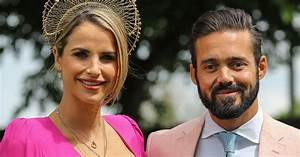 Spencer Matthews and Vogue Williams 'planning secret ...