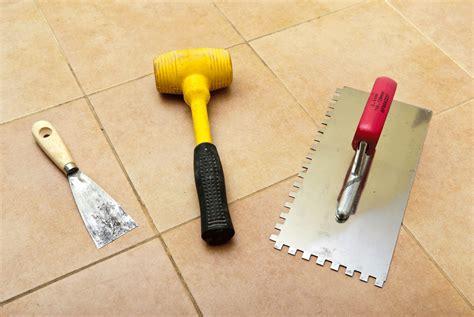 install tile flooring howtospecialist