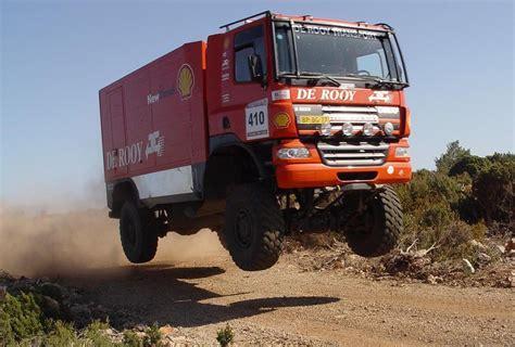 dakar  truck race kamaz style drive safe  fast