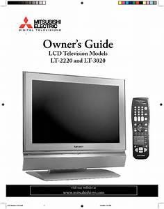 Lt-2220  Lt-3020 Manuals