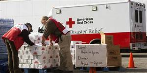 American Red Cross Faces Mounting Pressure To Halt ...